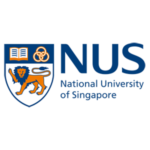 National University of Singapore (NUS) logo